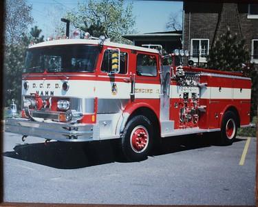 Former Engine 17