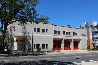 Columbia Heights   Engine 11 / Truck 6