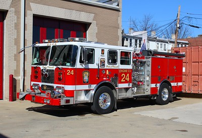 Petworth Engine  24