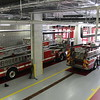 Engine 1 / Truck 2  Inside Bays