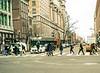 Crosswalk, 7th Street, Washington, DC