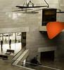 Calder Mobile, II, National Museum, Washington, DC