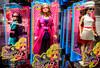 The Barbie Spy Squad!