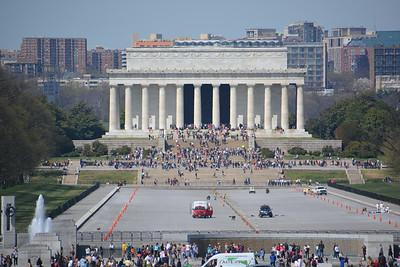 Washington DC Spring 2015