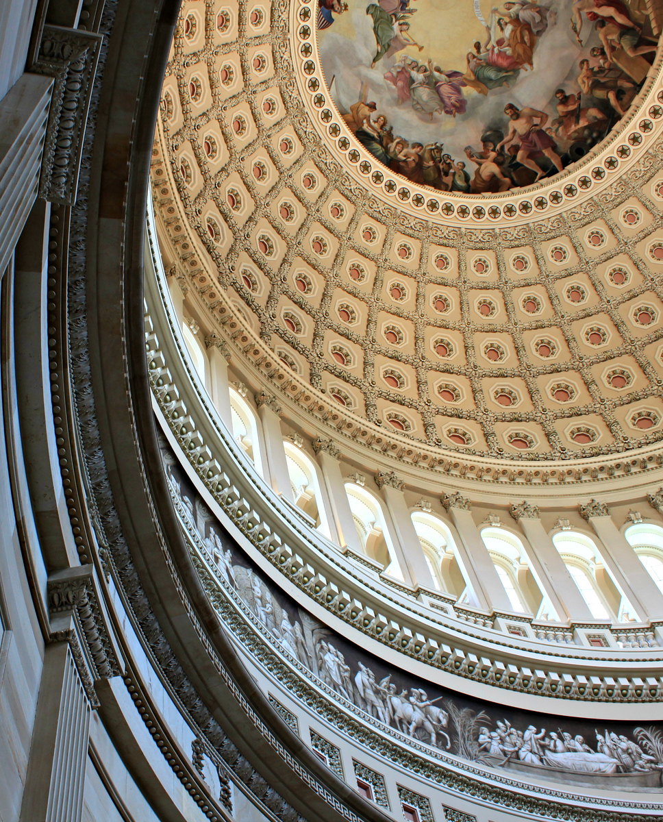 The Capital Dome