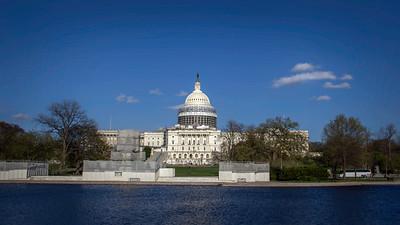 Washington DC 2016 (758)-300
