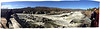 iPhone panorama, from Olmstead Island overlook of Potomac River, looking across to Virginia (Great Falls Park, MD, to Great Falls Park, VA).