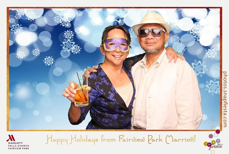 Fairview Park Marriott Holiday Showcase 9.22.16