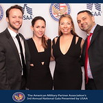 The AMPA's 3rd Annual National Gala