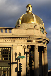 Riggs Bank - Washington, DC ... October 24, 2006 ... Photo by Rob Page III