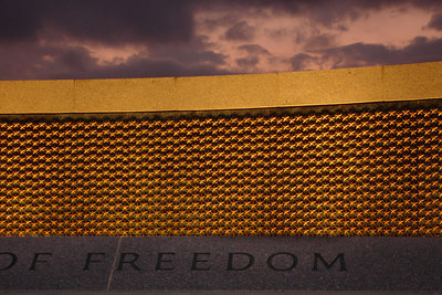 """The Price of Freedom"" - Washington, DC ... October 22, 2006 ... Photo by Rob Page III"