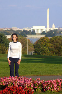 Emily - Washington, DC ... October 22, 2006 ... Photo by Rob Page III