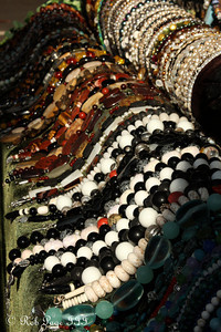 Jewerly down at the Eastern Market - Washington, DC ... November 15, 2009 ... Photo by Emily Page