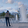 WWII Memorial photographer