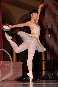 Washington Ballet Studio Company