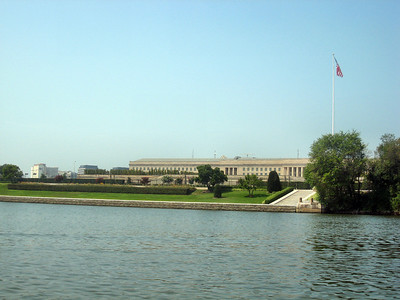 DC Duck Tour - Pentagon