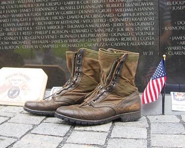 Vietnam War, Memorial Day