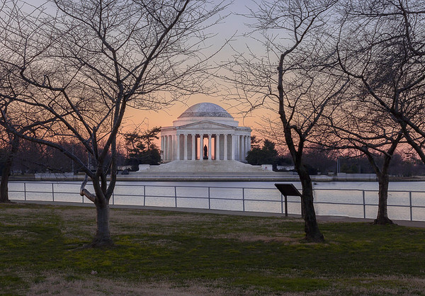 Jefferson Location