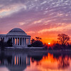 Jefferson Sunrise