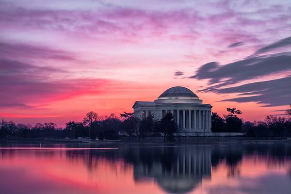 Beautiful Jefferson