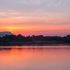 Quiet Morning in Washington DC