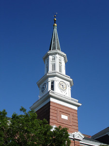 Christ Church in Old Town - Alexandria, VA ... May 28, 2005 ... Photo by Rob Page III