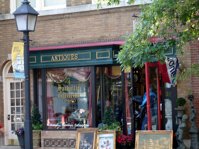 Antiques - Alexandria, VA ... May 28, 2005 ... Photo by Rob Page III