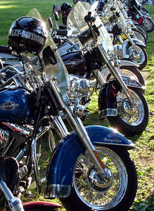 Preparing for Rolling Thunder - Washington D.C. ... May 27, 2005 ... Photo by Rob Page III