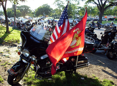 United States Marine Corp - Washington D.C. ... May 27, 2005 ... Photo by Rob Page III