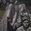 Korean War Memorial reflections