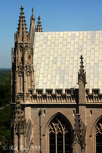 The National Cathedral - Washington, DC ... April 29, 2012 ... Photo by Rob Page III
