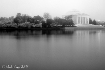 The Jefferson - Washington, DC ... March 22, 2012 ... Photo by Rob Page III