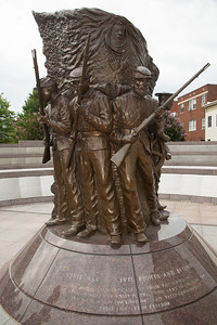 African American Civil War Memorial