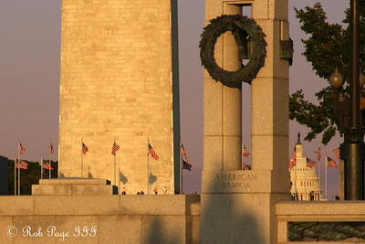 The National Mall - Washington, DC ... September 1, 2009 ... Photo by Rob Page III