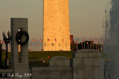 The Washington Monument - Washington, DC ... September 1, 2009 ... Photo by Rob Page III