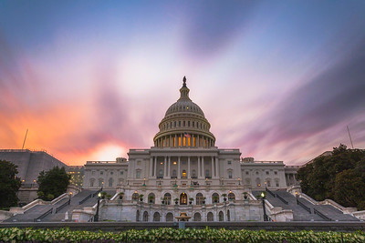Capitol Morning