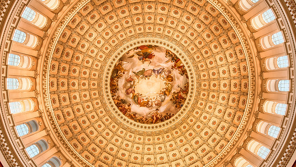 Under the Capital Dome