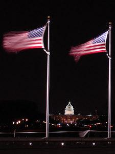 The Capitol - Washington, DC ... January 29, 2006 ... Photo by Rob Page III