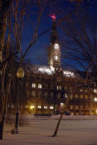 Georgetown University - Washington, DC ... February 18, 2007 ... Photo by Rob Page III