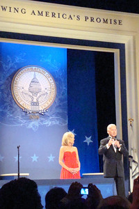 Vice President Biden speaks about Renewing America's promise - Washington, DC ... January 20, 2009 ... Photo by Rob Page III