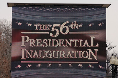 The 56th Presidential Inauguration - Washington, DC ... January 19, 2009 ... Photo by Rob Page III