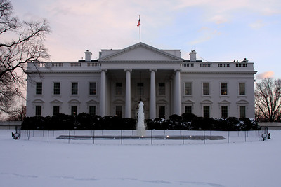 The White House - Washington, DC ... March 2, 2009 ... Photo by Rob Page III