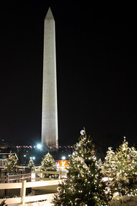 The Washington Monument - Washington, DC ... December 21, 2009 ... Photo by Rob Page III
