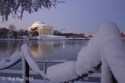 The Jefferson - Washington, DC ... February 7, 2010 ... Photo by Rob Page III