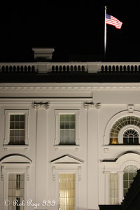 The White House - Washington, DC ... December 16, 2009 ... Photo by Rob Page III