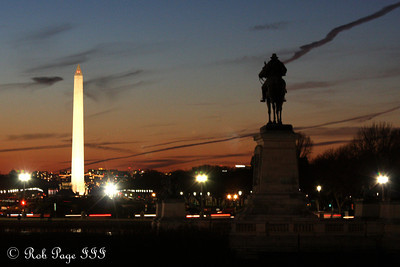 Washington, DC ... December 9, 2011 ... Photo by Rob Page III