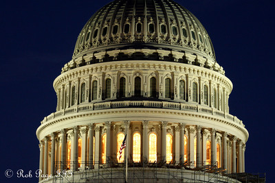 The Capitol - Washington, DC ... December 9, 2011 ... Photo by Rob Page III