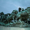 Civil War Statue ~ Washington, DC