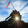 Marine Corps War Memorial | Iwo Jima