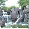 part of FDR's Memorial ~ Washington DC